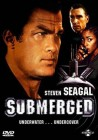 Submerged - Steven Seagal, Vinnie Jones, Gary Daniels - DVD