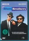 The Blues Brothers DVD John Belushi, Dan Aykroyd  NEUWERT.