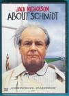 About Schmidt DVD Jack Nicholson, Kathy Bates s. g. Zustand