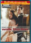Walk The Line DVD Joaquin Phoenix, Reese Witherspoon NEU/OVP