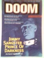 DOOM - Das Phantastikmagazin Nr. 9