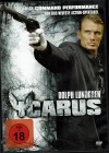 Icarus - uncut - Dolph Lundgren, Bo Svenson - DVD