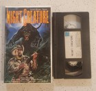 Night Creature (Egmont Film) Donald Pleasence