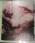 Eli Roth`s Clown Blu-ray Steelbook uncut Rar