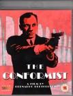THE CONFORMIST Blu-ray Import DER GROSSE IRRTUM Bertolucci