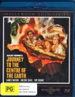 JOURNEY TO THE CENTER OF THE EARTH Blu-ray Import Klassiker