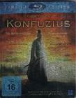 KONFUZIUS Blu-ray  Limited Edition Metalpack Chow Yun Fat