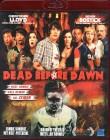 DEAD BEFORE DAWN Blu-ray - klasse Zombies Komödie