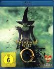 DIE FANTASTISCHE WELT VON OZ Blu-ray - Disney Fantasy Raimi