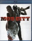 MOB CITY Blu-ray - Pulp Noir Serie von Walking Dead Machern