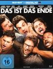 DAS IST DAS ENDE Blu-ray - Katastrophen Fun Seth Rogen