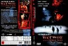 Werwolf Von Tarker Mills / DVD / FSK 18 Uncut / Stephen King