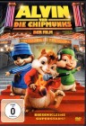 ALVIN UND DIE CHIPMUNKS Der Film - Animation Hit
