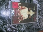 EXCISION FULL UNCUT DVD EDITION NEU OVP