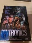 Mutronics - Limited 84 Mediabook UNCUT OVP  295/500