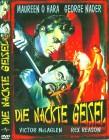 DIE NACKTE GEISEL  Abenteuer  1955