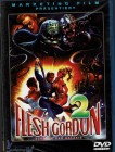 Flesh Gordon 2 - Schande der Galaxis - DVD Neu