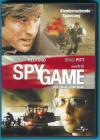 Spy Game - Der finale Countdown DVD Robert Redford NEUWERTIG