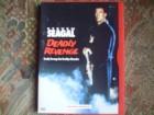 Deadly Revenge  - Steven Seagal - uncut dvd - Snapper