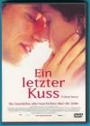 Ein letzter Kuss DVD Stefania Sandrelli Stefano Accorsi NEUW