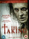 The Taking of Deborah Logan - Found Footage Horror - DVD