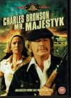 Das Gesetz bin ich - Charles Bronson, Al Lettieri - DVD