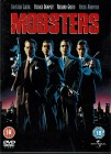 Mobsters - Die wahren Bosse - Christian Slater - DVD