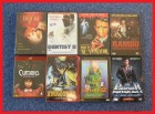 DVD-Sammlung Dentist Rambo Punisher Curtains Class of nuke 2
