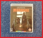 Madhouse Arrow Video Mediabook (Bluray + DVD)