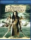THE PIRATES OF LANGKASUKA Blu-ray - Asia Thai Piraten Action