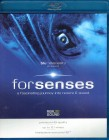 FORSENSES A Fascinating Journey into Nature & Sound -Blu-ray