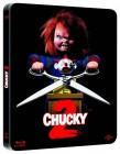Chucky 2 - Steelbook [Blu-ray] (deutsch/uncut) NEU+OVP