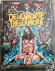 Dellamorte Dellamore Mediabook 3-Disc Ultimate Edition OVP!