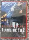 Alarmstufe Rot 2 Warner DVD NEU/OVP