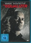 The Equalizer DVD Denzel Washington, Chloë Grace Moretz NEUW