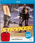 Stryker (UNCUT) Endzeit-Action - Blu-Ray - Limitiert
