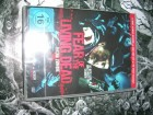 FEAR OF THE LIVING  DEAD RADIO ZOMBIE DVD NEU OVP