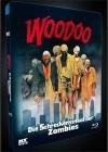 Woodoo - Die Schreckensinsel der Zombies- Steelbook