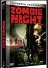 ZOMBIE NIGHT (DVD+Blu-Ray 3D) (2Discs) - Cover A - Mediabook