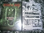 GRINDHOUSE COLLECTION DVD + BEYOND THE LIMITS DVD NEU OVP