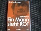 Death Wish - Ein Mann sieht rot - Charles Bronson - dvd