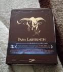 PANS LABYRINTH-3 Disc Set - DVD