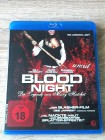 BLOOD NIGHT (DIE LEGENDE LEBT) BLURAY - UNCUT