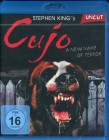 Stephen King - Cujo (Uncut / Blu-ray)
