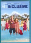 All Inclusive DVD Jason Bateman, Vince Vaughn fast NEUWERTIG