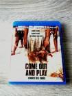COME OUT AND PLAY - KINDER DES TODES - BLURAY - UNCUT