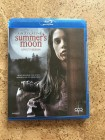 Summers Moon - Uncut Version Blu Ray wie NEU