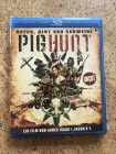 Pig Hunt - Dreck, Blut und Schweine - Uncut Blu Ray