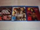 3 Bluray´s -OVP-