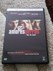 AMORES PERROS-Was ist Liebe?- DVD